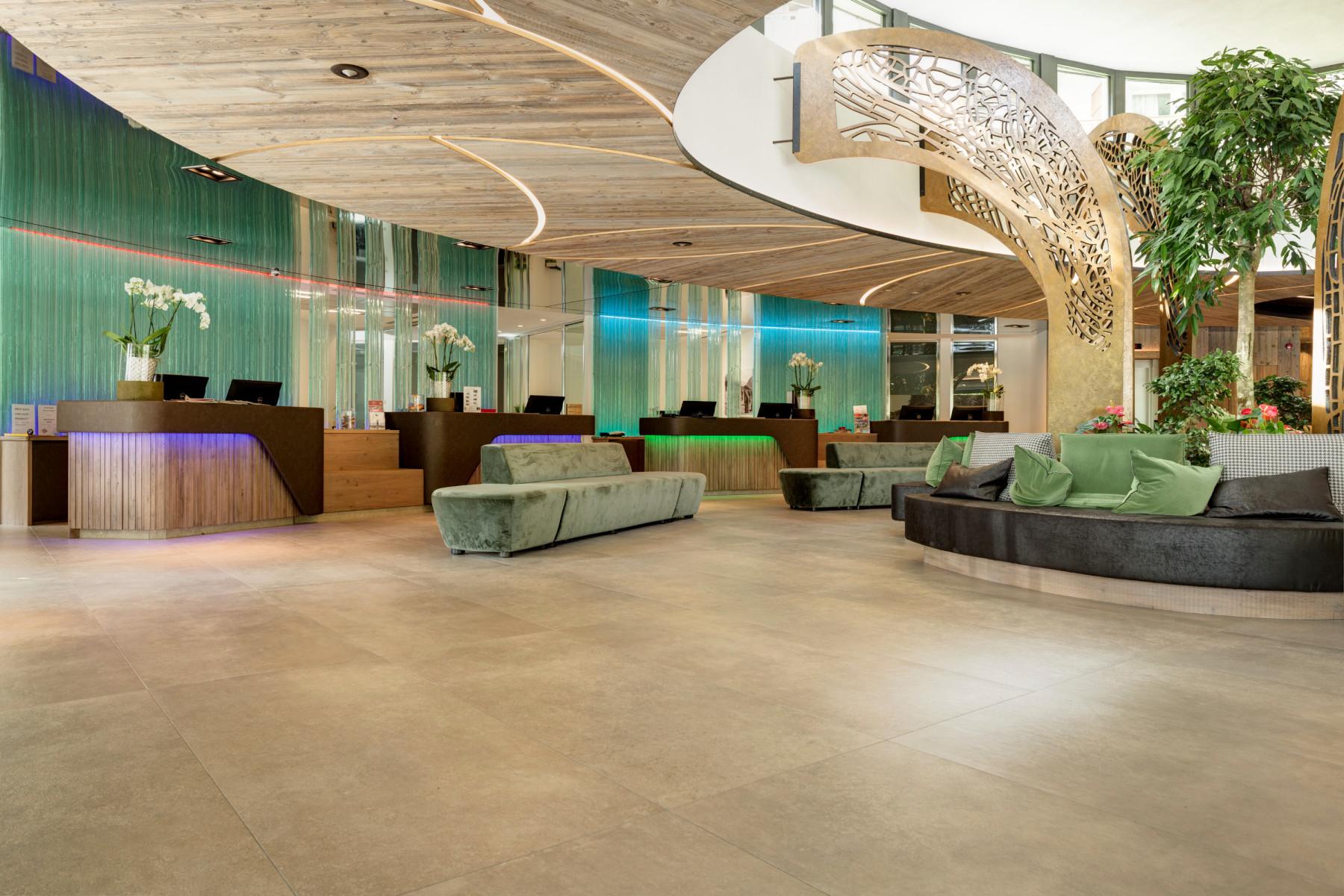 Quellenhof Luxury Resort Referenzen Von Fuchs Naturstein